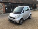 Smart Fortwo Coupe Passion 71
